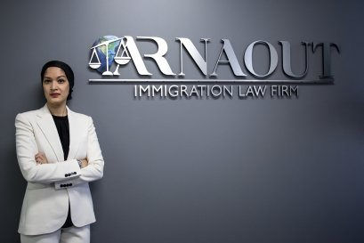 Arnaout Immigration Law Firm Attorney